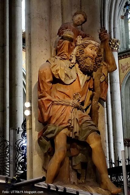 Dom Christophorus