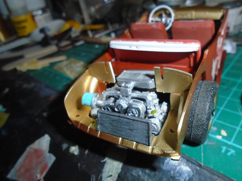VW Karmann Ghia 47162278422_a1e08595d0_b
