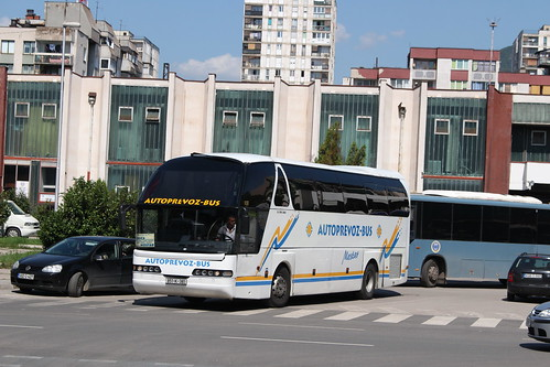 autoprevozbus bus coach 851k381 neoplan