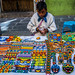 2018 - Mexico - Puebla - Beadwork Sales por Ted's photos - For Me & You