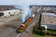 DGNO 3419 - Garland Texas