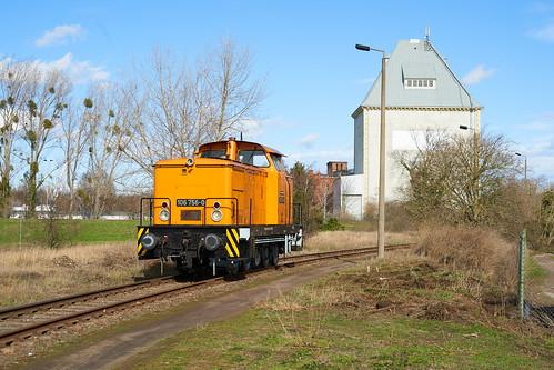 346 756 | Aken (Elbe)