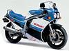 Suzuki 750 GSX-R 1985 - 13