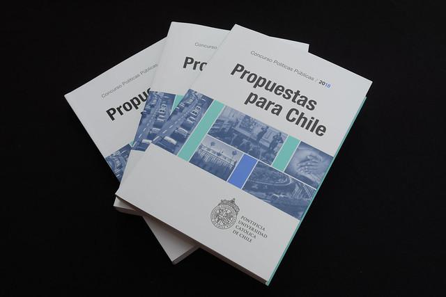 Presentación Propuestas para Chile 2018