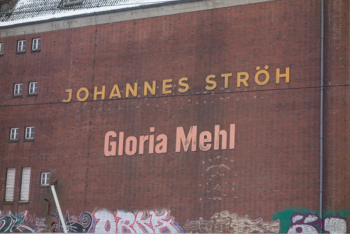 Johannes Ströh, Gloria Mehl, Bad Oldesloe