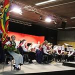 Eidg. Musikfest 2011 St.Gallen