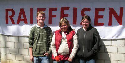 Schülerschiessen 2006