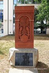 05 GAP - Stèle aux victimes arméniens en 1915