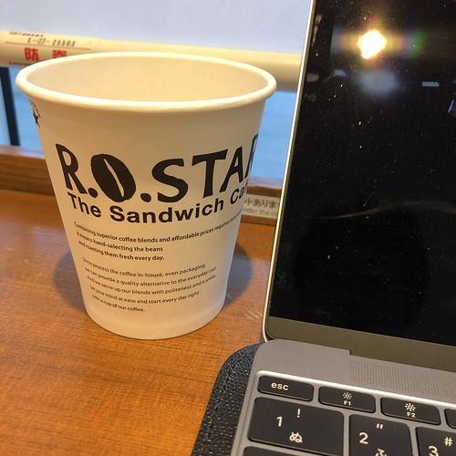 R.O.STAR Toyosu