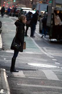 February Street Style