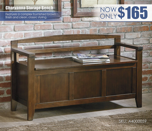 Charvanna Storage Bench_A4000059