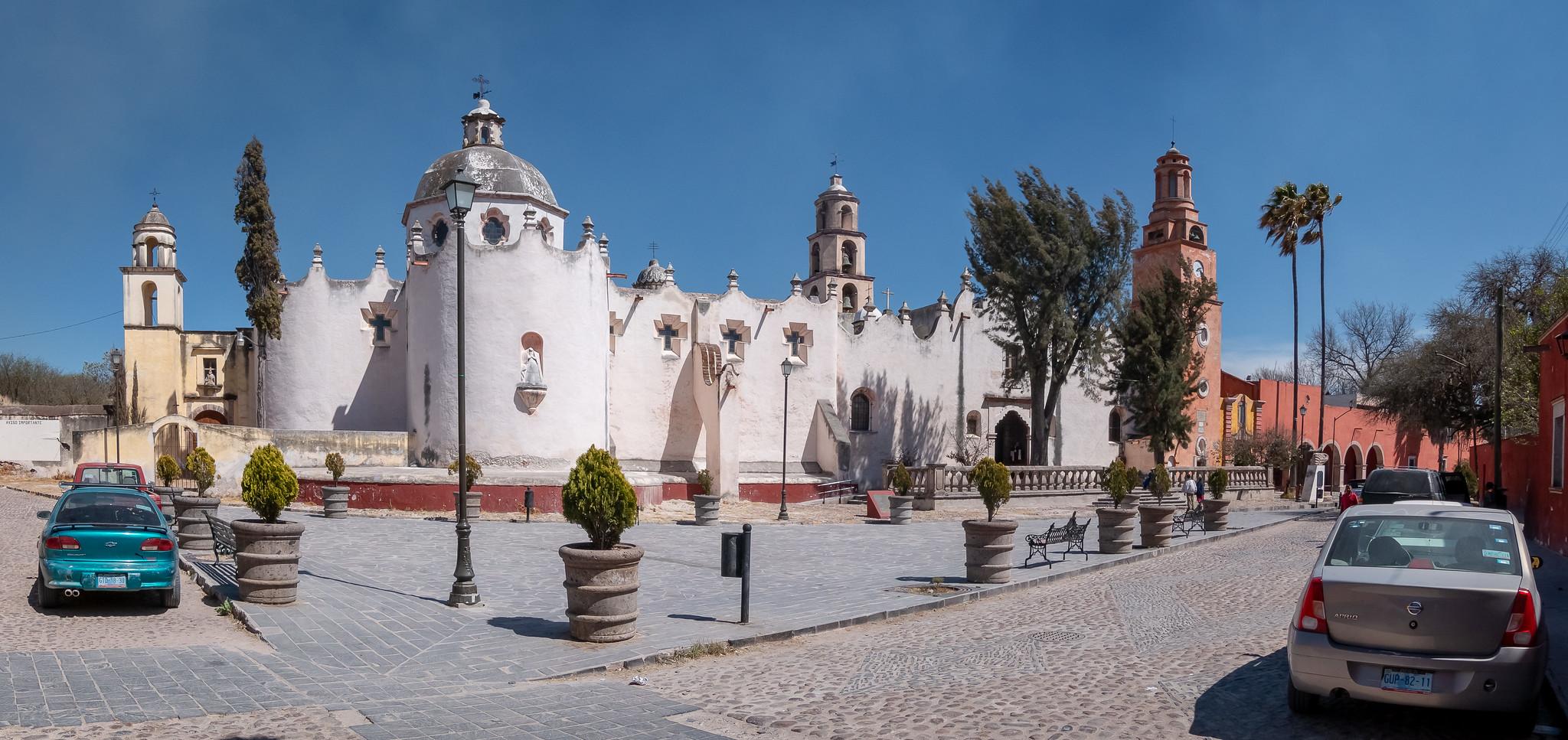 Atotonilco - Guanajuato - [Mexique]