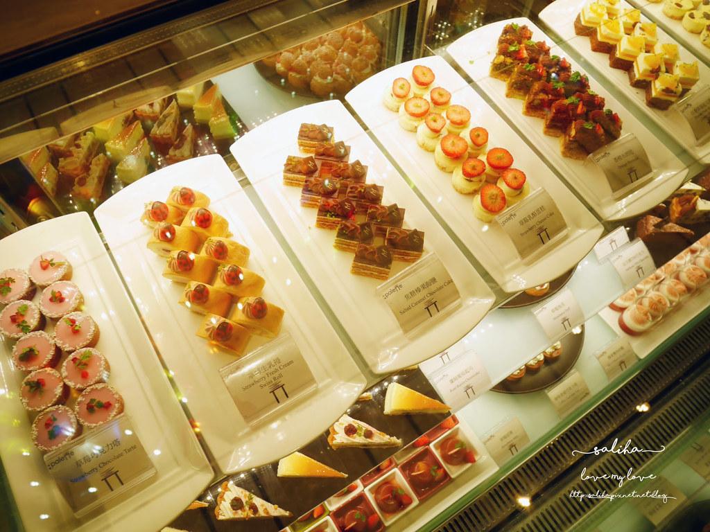 台北大直美福大飯店palette彩匯自助餐廳下午茶吃到飽buffet蛋糕甜點馬卡龍 (5)