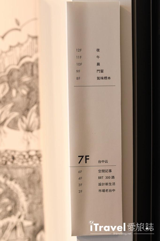 台中饭店推荐 台中大毅老爷行旅The Place Taichung (8)