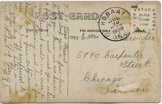 2019-03-20. Center St from 3rd 1909-07-30 b