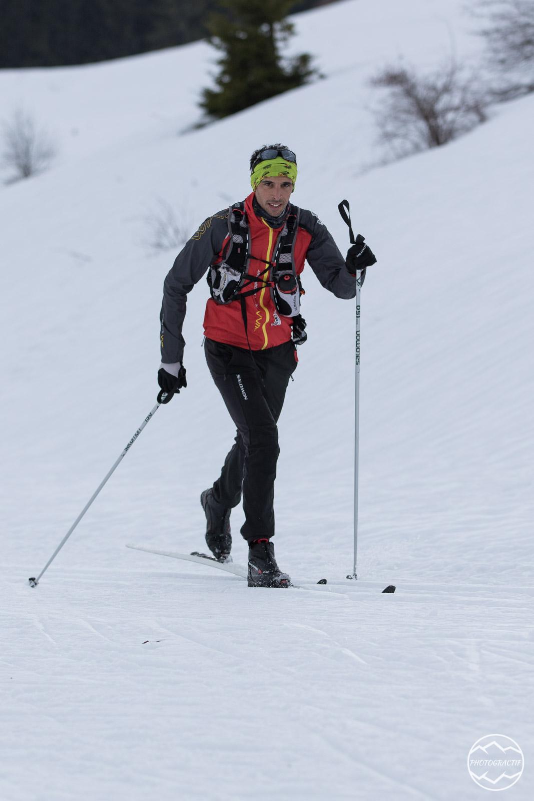 DSN Entrainement Ski Raquettes (9)