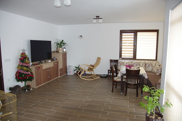 Living room, Pentax K-X, smc PENTAX-DA 17-70mm F4 AL [IF] SDM