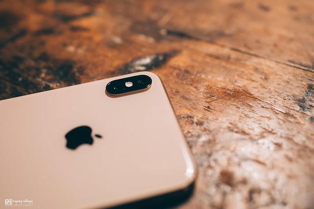 攝影師拍照手機筆記:Apple iPhone Xs Max  | 04