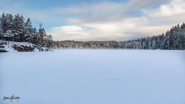 Romstjern i Nittedal, Canon EOS 7D MARK II, Sigma 10-20mm f/3.5 EX DC HSM