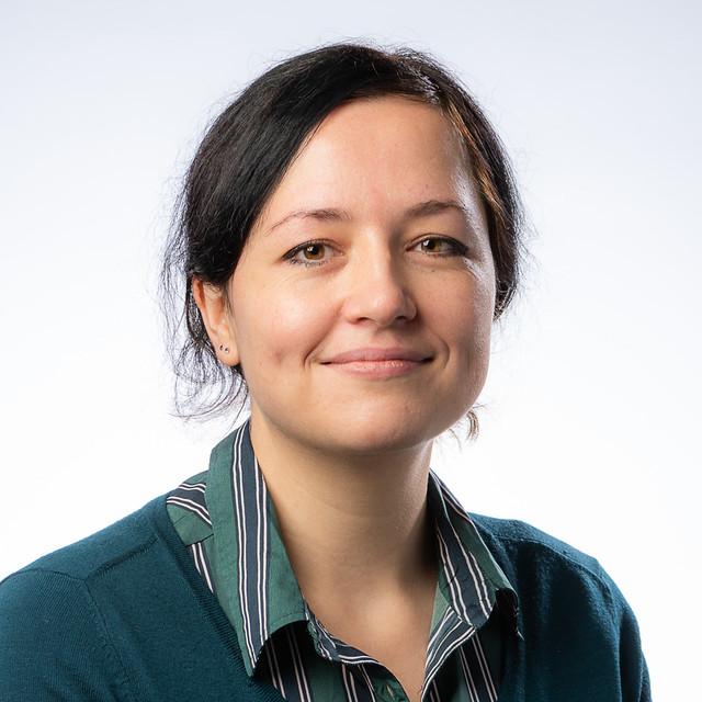 Dr Laura Hattam
