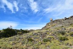 El Chalten Day 3 - Loma del Pliegue Tombado