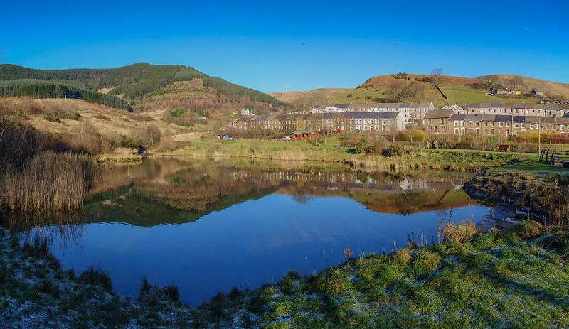 best places to visit in Bridgend
