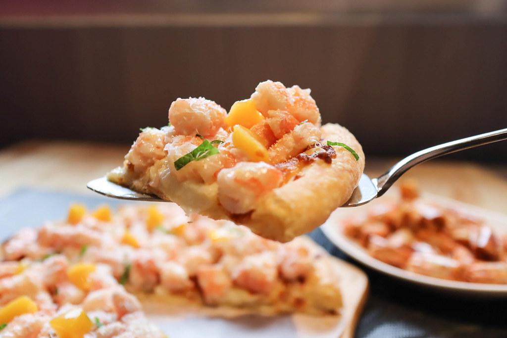 義大利米蘭手工窯烤披薩 台北中山店 Milano Pizzeria Taipei (38)