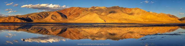 Tso Kar @ Ladakh, India