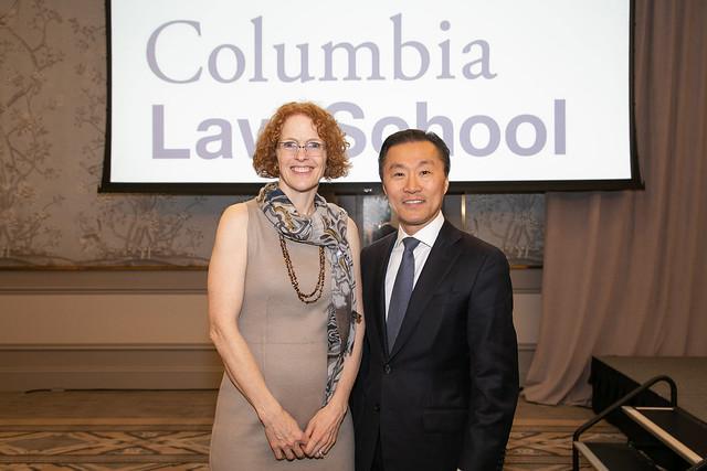 2019 Alumni of Color Reception