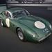 1961 Aston Martin DB4GT Zagato 2 VEV by pontfire