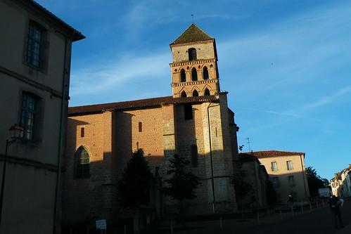 20090528 013 1107 Jakobus lAdour Kirche Turm