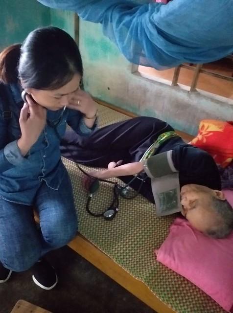 Tuổi trẻ xã Tam Đại, huyện Phú Ninh