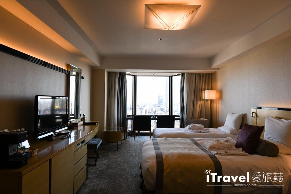 浅草豪景饭店 Asakusa View Hotel (25)