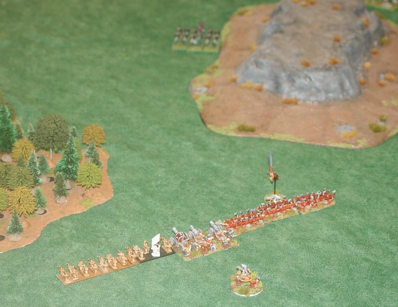 [1300 - Orcs vs elfes Noirs] La bataille des piques maudites 45739928855_6e26191c1d_c