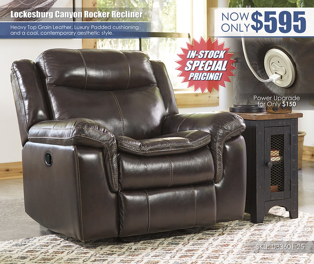 Lockesburg Canyon Rocker Recliner_U33601-25