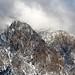 Frozen Rock by Zabooey
