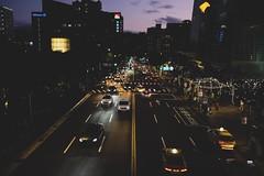 #iseetaipei #streetnight
