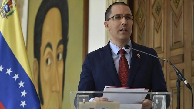 Venezuela venceu batalhas diplomáticas na OEA e na ONU, afirma chanceler