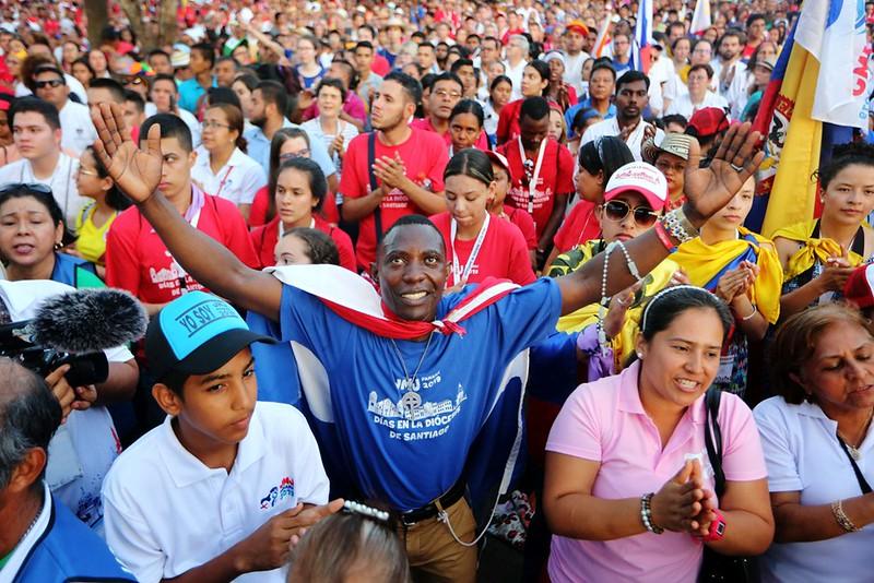 Wereldjongerendagen Panama 2019