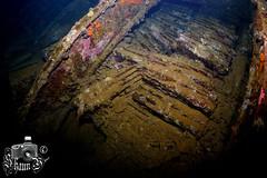 Umbria Wreck