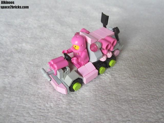 Lenny's buggy p1