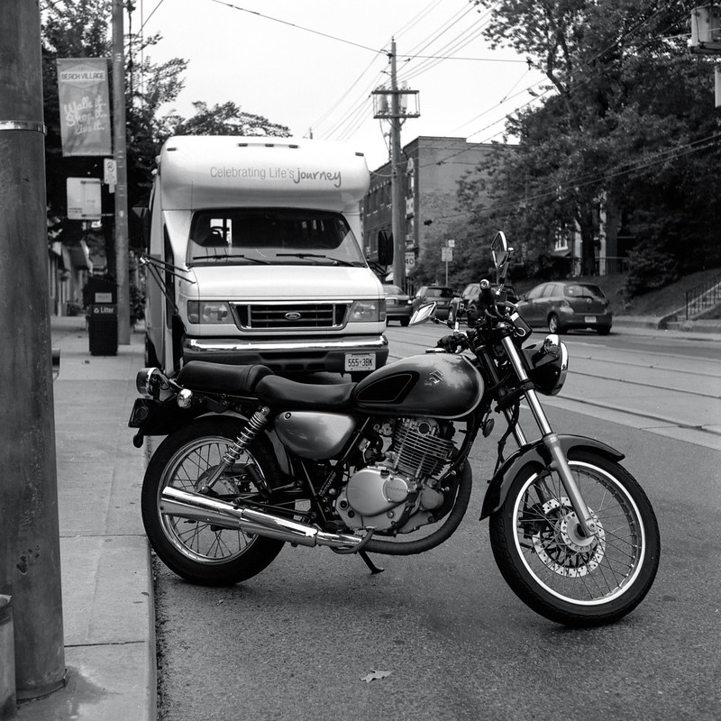 Vintage Bike 2018