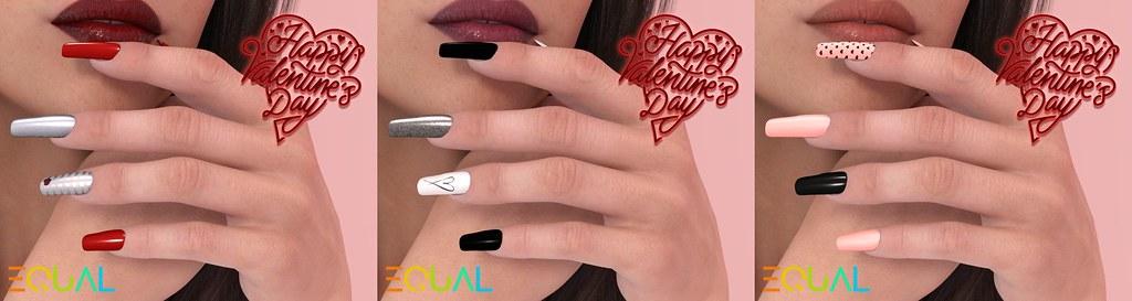 EQUAL - Valentines Group Gift! - TeleportHub.com Live!