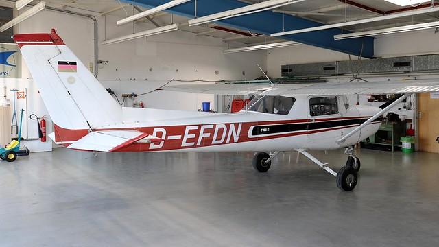 D-EFDN