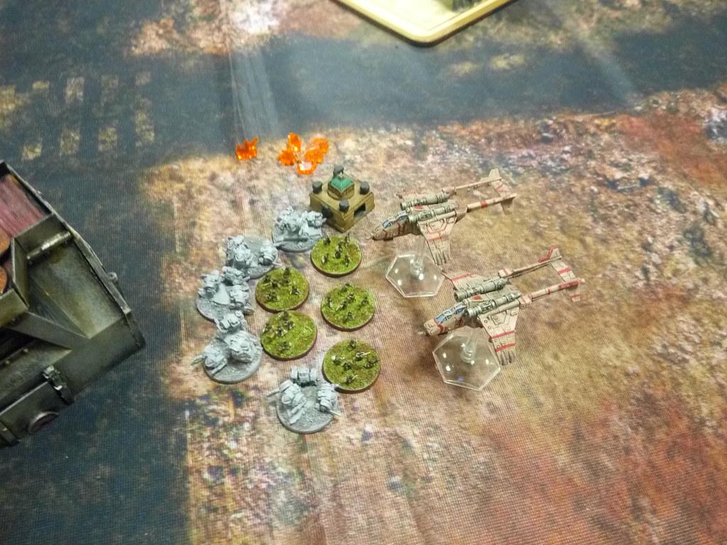 [Crazy Orc, 22.12.18] Astra Militarum vs Squats (4000pts)  46373938152_8025840a01_b