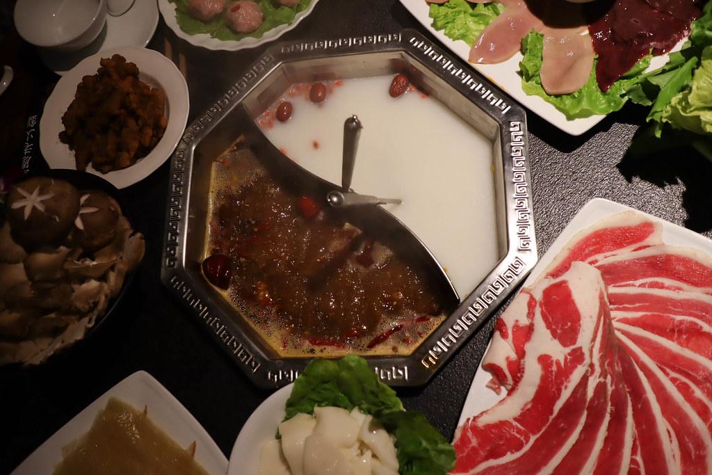 東華川府重慶老火鍋 (78)