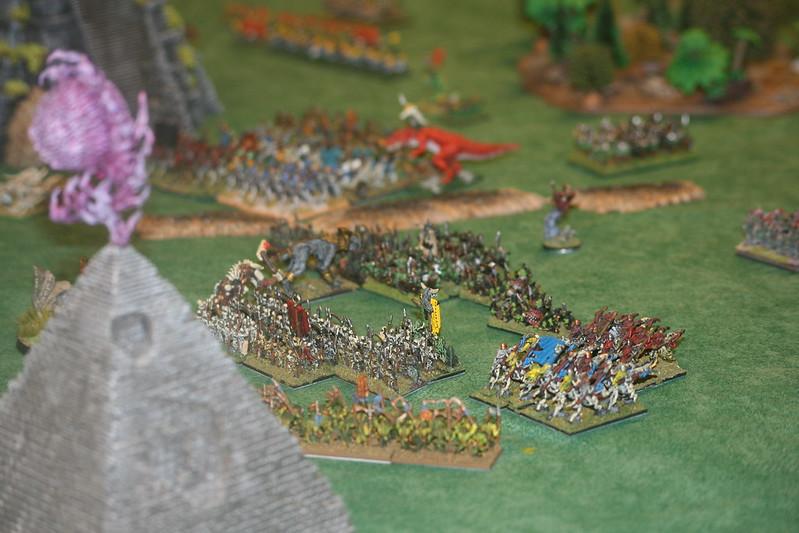 [4000 - Orcs+HL vs Khemri] La bataille des pyramides noires 46466205575_508fffbbed_c