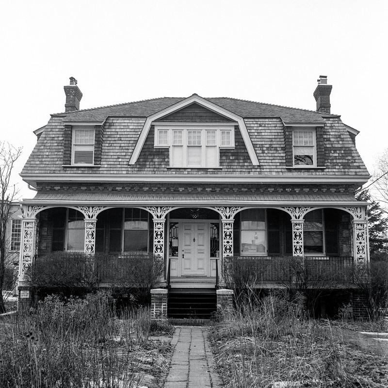 Sarah Ashbridge House March 2019