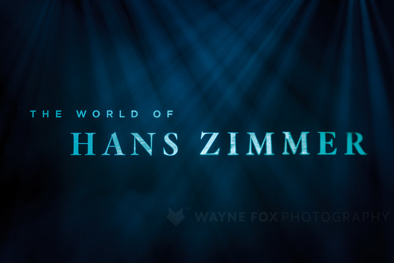 3/18 The World Of Hans Zimmer
