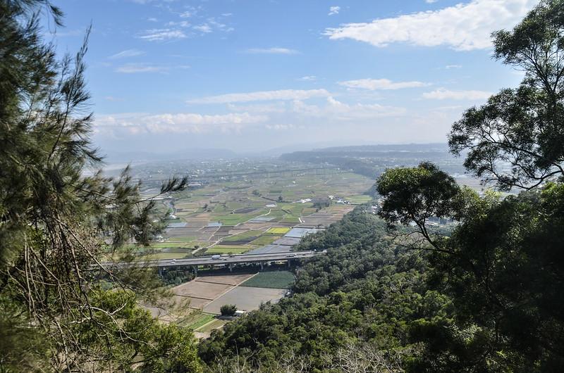 鐵砧山山頂展望 (4)